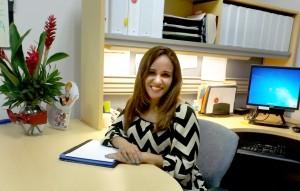 Dra. Eunice Perez