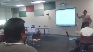 Taller: Integración de la Pizarra Interactiva para un Aprendizaje Auténtico. - 19 y 28 de agosto de 2014