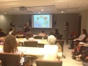 Violencia doméstica en el Salón de Clases: Remedios y Estrategias para Docentes. - 30 de septiembre de 2014