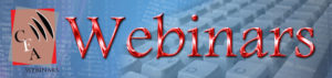 Banner webinars