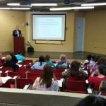 Ciclo de Capacitación en Asuntos de Investigación Cualitativa – 19 de septiembre, 9 de octubre, 18 de noviembre y 3 de diciembre de 2014