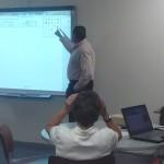Taller: Integración de la Pizarra Interactiva para un Aprendizaje Auténtico. – 19 y 28 de agosto de 2014
