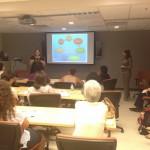 Violencia doméstica en el Salón de Clases: Remedios y Estrategias para Docentes. – 30 de septiembre de 2014