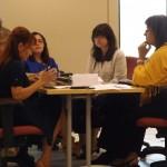 Ética para todos los días: taller interactivo – 1ro. de mayo de 2014