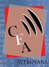 CEA webinars