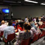 Ceremonia de Clausura del Certificado en Construcción de Ambientes Virtuales de Aprendizaje